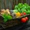 Frugt & Grønt – mellem